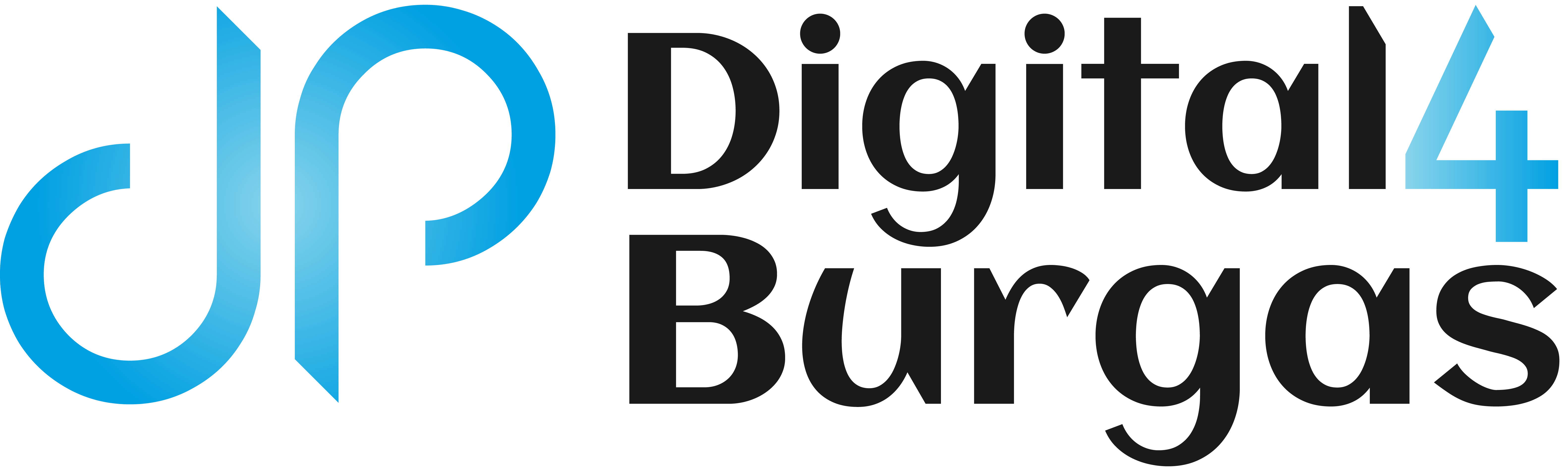 Digital4Burgas